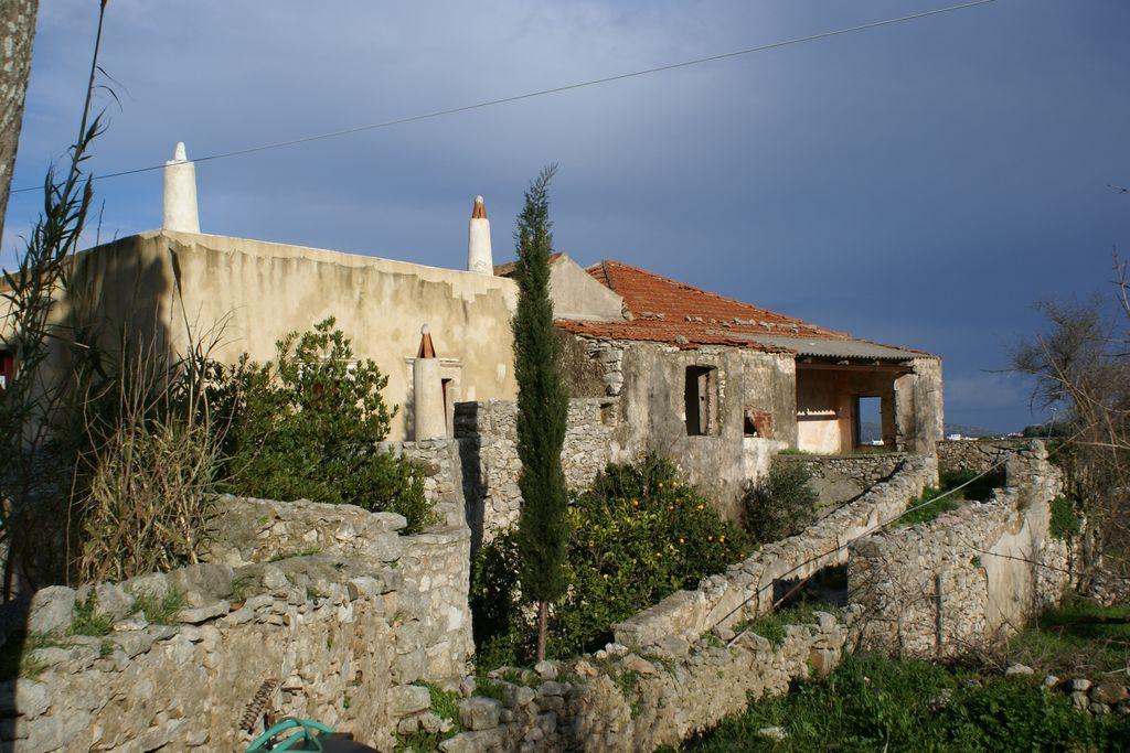 Albert anita xenonas fos kai choros kythira 2010 ons 3e jaar op kythira - Huis verlenging oud huis ...